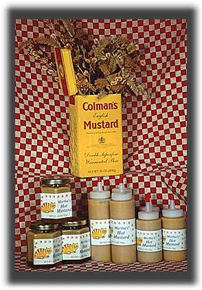 mustard, cheese, food, gourmet, bed, breakfast, bed and breakfast, wisconsin cheese, condiment, pretzel, popcorn, meat, ham, turkey, hot dog, hamburger, bratwurst, gourmet, wisconsin, lancaster, lancaster wisconsin, madison, madison wisconsin